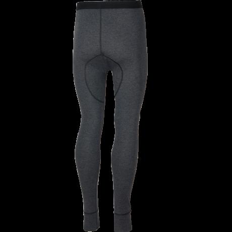 Unterhose lang, Rückseite