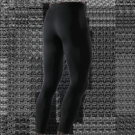 Schwerentflammbare Unterhose lang, Rückseite