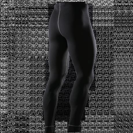 Funktionshose schwarz