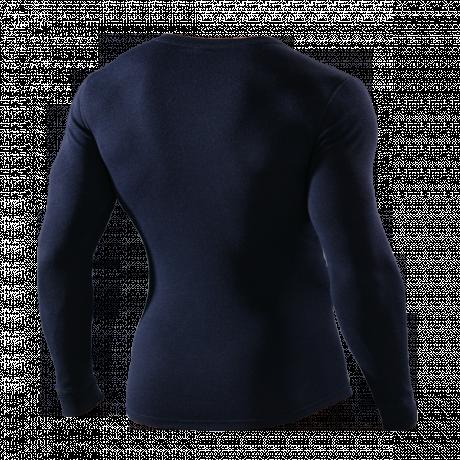 Shirt, Flammschutz, Rückseite