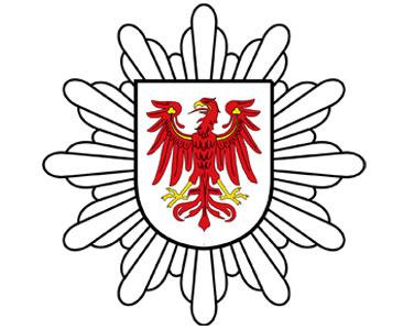 Polizei Brandeburg